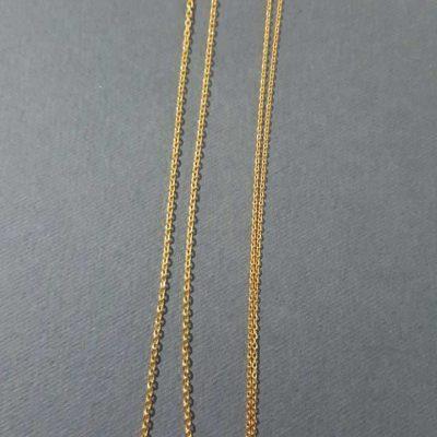 زنجیر طلا,زنجیر طلا با پلاک اسم طلا, پلاک اسم طلا