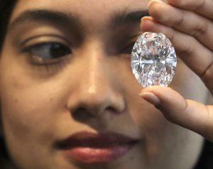 تشخیص الماس اصل,شناسایی الماس اصل
