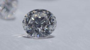 انعکاس نور,سنگ الماس اصل