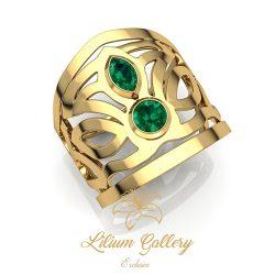 women-gold-ring-viuna-1