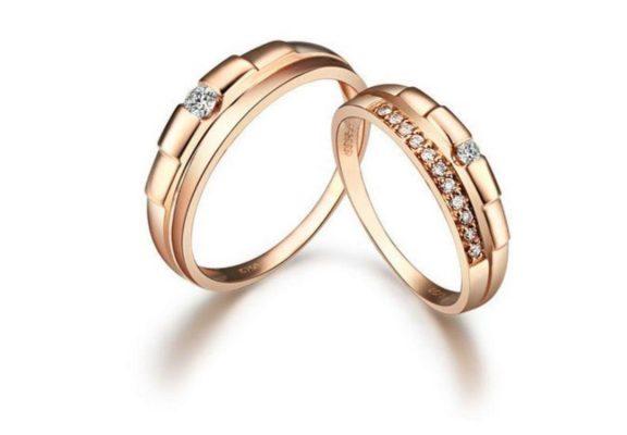 حلقه ازدواج,حلقه ست,ساخت حلقه ازدواج,سفارش حلقه ازدواج